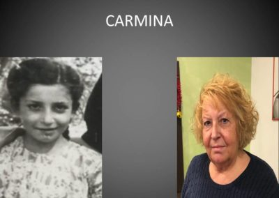 FOTO 15 CARMINA