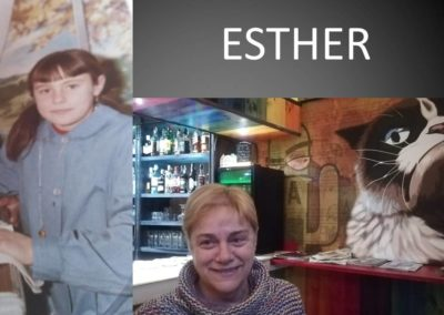 FOTO 8 ESTHER
