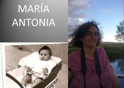 Foto 34 MARÍA ANTONIA