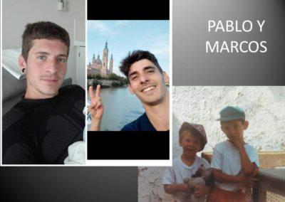 Foto 36 PABLO Y MARCOS