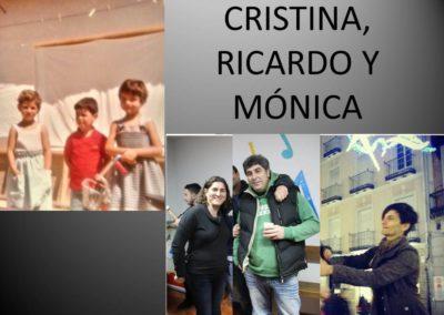 foto 41 CRISTINA RICARDO Y MONICA